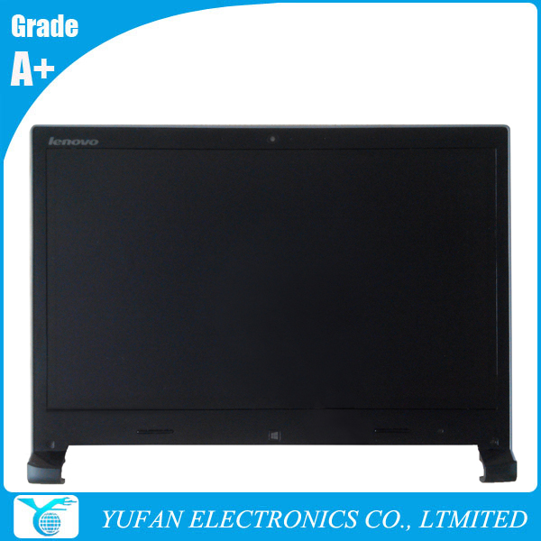 A+ Grade LCD Screen Assembly B140XTT01.0 For Lenovo Laptop Screen 90400198