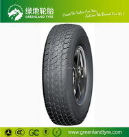 Haida brand green car tire china tyre manufacturer