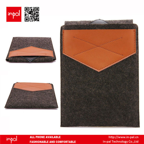 New products shenzhen cases for tablet pc accessory in stylish leather design