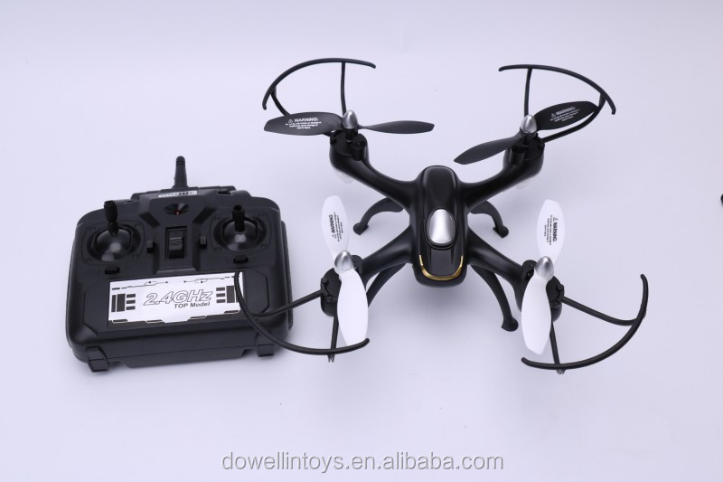 DWI DOWELLIN X10 Rc Drone Toys &amp Hobbies With HD Camera