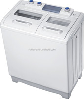 twin tub washing machine, XPB90-988S(9060/8880/8580)
