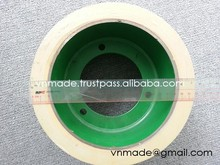 rubber roller 90 to 95 HAS