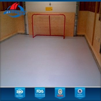indoor hockey flooring for sale supplied for more than 1300 customer in 30+ countries--Jinhang Plastic