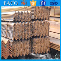 Fangya Angle Steel ! angle steel in large stock steel angle iron with holes