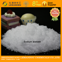 soluble feed additives Sodium Acetate price