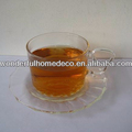 Disposable turkish tea cups handle and saucer