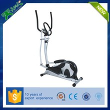 2015 hot indoor elliptical bikes air walker exercise machine