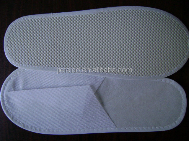 disposal cheapest hotel nonwoven eva slipper