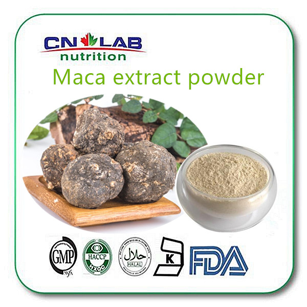 CN LAB nutrition asian group supply whole foods maca powder for men