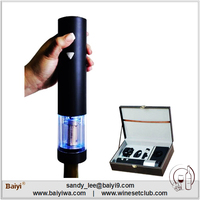 Wholesale Rechargeable Can Opener Electric for Wine