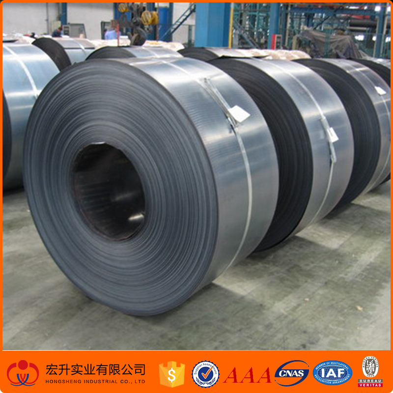 Hot sell best price black annealed cold rolled steel coil