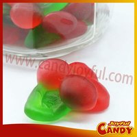 Fruit Jelly Candy Mini Gummy candy