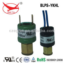 BLPS-YKHL High/Low water/heat pump air compressor pressure control switch