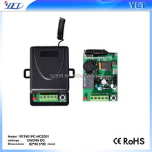 1 channel 12V 24v home automation controller YET401PC