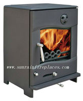 classic cast iron wood burning heater/ burner(JA058)