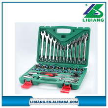 spanner socket set tool for auto repair
