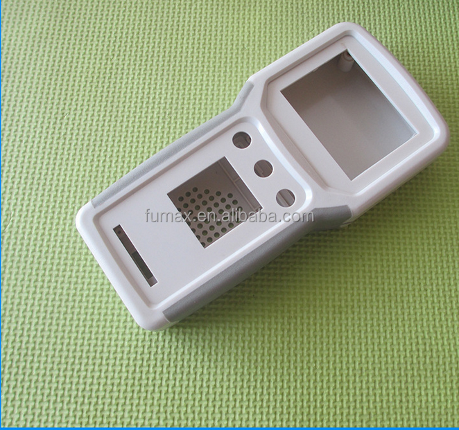 OEM ip65 waterproof portable hand held plastic enclosure for electronic instrument and meter