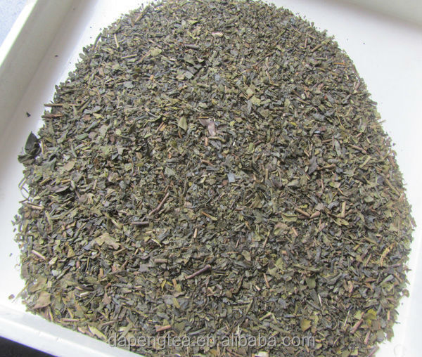 Wholesale China Green tea 9675 Tukumanistan by PPbag and gunny bag
