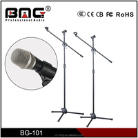 Heavy Design Professional Microphone Stand Flexible