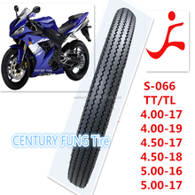 cheap china high performance motorcycle tire/tyre 4.00-17 export Thailand