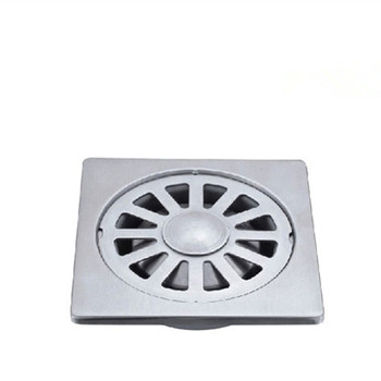 competitive price stainless steel floor drain covers