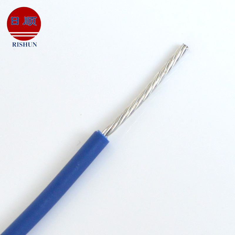 BVR single conductor acid moisture resistant 2.5mm2 cable