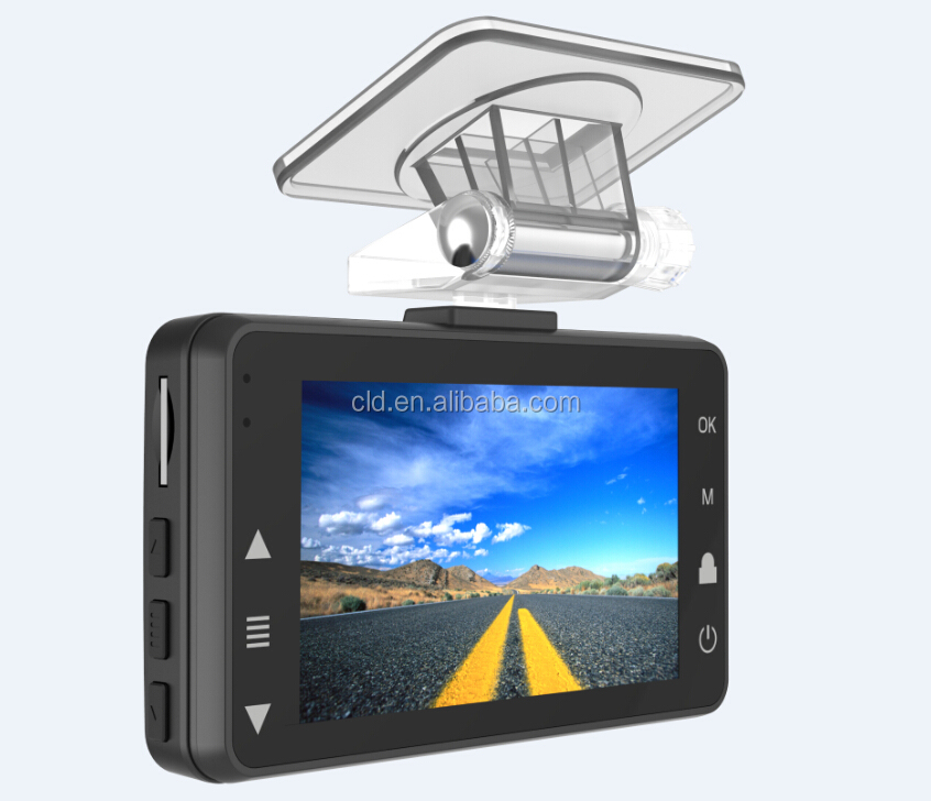 1080p manual car camera hd dvr korea black box