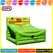 ZZPL Inflatable Golf games for adults, Mini Inflatable Golf Dart Game for sale