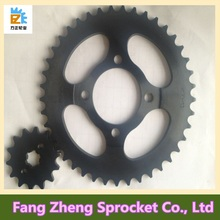 CD 70 Motorcycle Parts Made in China