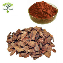 Hot Sale Natural French Pine Bark Extract 95% OPC
