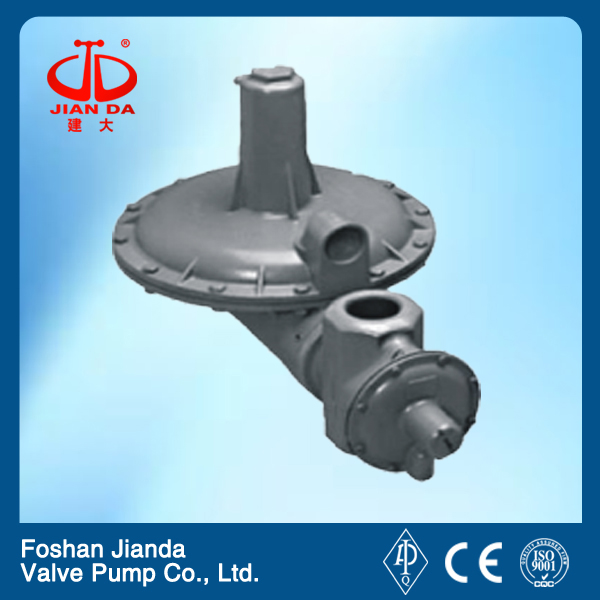 AMCO 2000/ gas pressure regulator/fuel pressure regulator