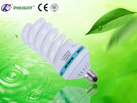 Stock Cheap 220V 4T 12mm 40W Full Spiral Power Saver