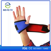 promotional items protective stylish wrist support do sport