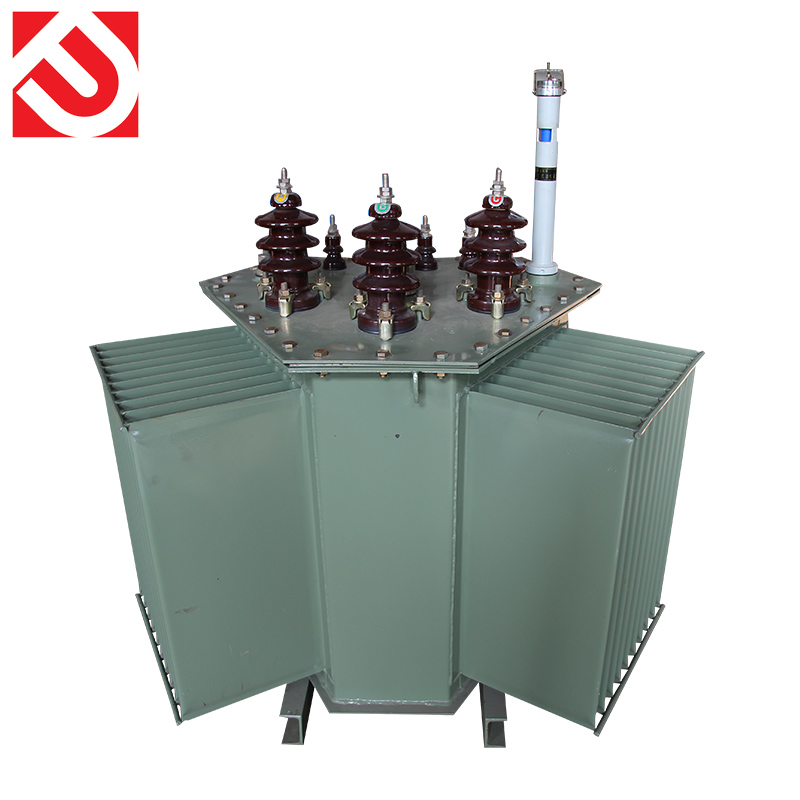 Cheap And Fine Power Distribution Transformer 63Kva