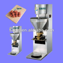 Automatic beef ball machine for hot sale