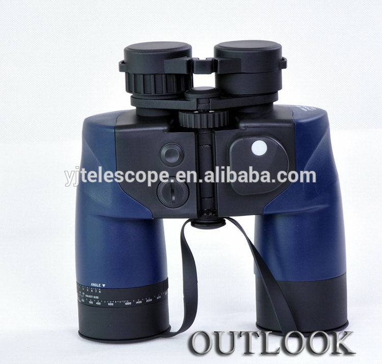 night vision sight telescope price 7X50 with high quality