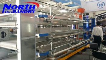 low price high quality poultry battery cages for chicken feeding