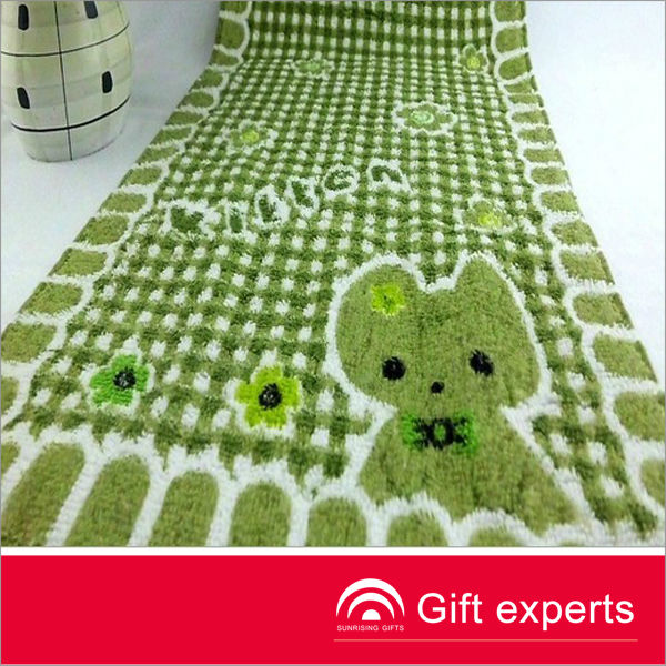 best quality organic cotton tea towels in best selling