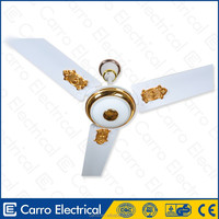 Low price decorative ceiling fans with lights outdoor ceiling fan heater ball bearing for ceiling fan