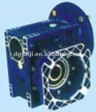 dc motor gearbox(NMRV series with square output flange )