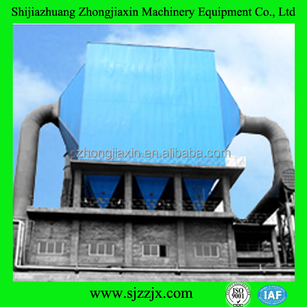 China Professional Manufacturer Industrial Dust Extraction System