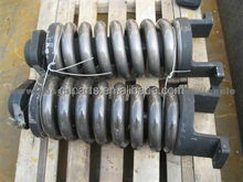 Excavator track adjust tension recoil spring assembly for PC20/PC30/PC40/PC45/PC60