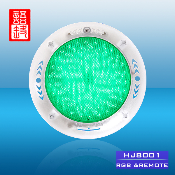 Yutong Wall Mounting LED Light, DMX 512 Multi Color LED Swimming Pool Light