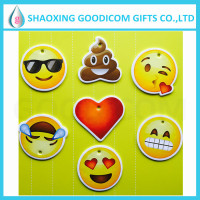 Emoji Car Air Freshener Car Perfume