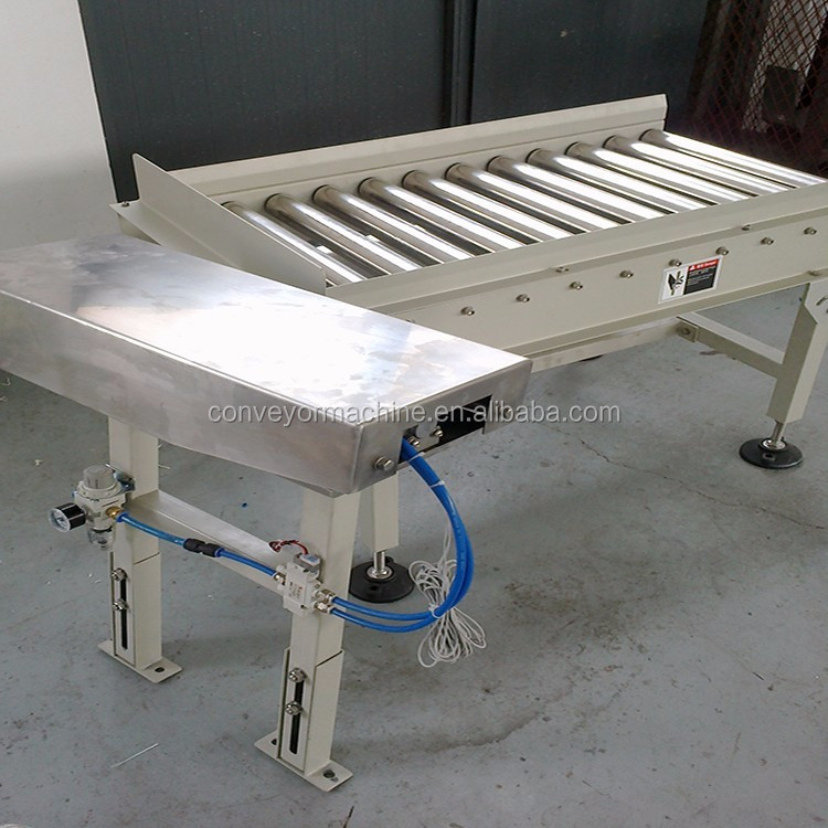 China hongdali Pallet Conveyor