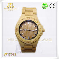new trendy Fashion OEM wooden watch Accept Paypal slap watch
