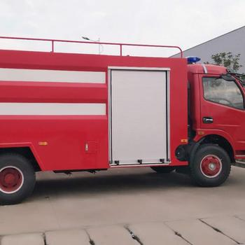 for sale dongfeng 6*4 new fire fighting foam tank truck for sale