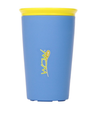 Cup for Kids - NEW Innovative 360 Spill Free Drinking Cup - BPA Free spill free sippy cup