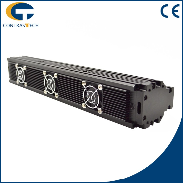 Li600W High Quality 48 Voltage Optional Controller Advanced Illumination for Line Scan Camera