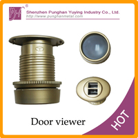 Plastic Door Viewer/ Door Eye